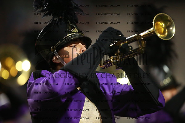 Amador Valley High School Marching Dons
