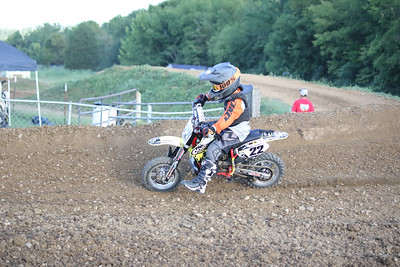 Moto 10 - 51cc 4-6 Stock
