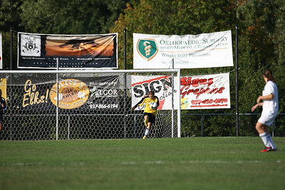 2010-09-15 Reserve A vs Beavercreek