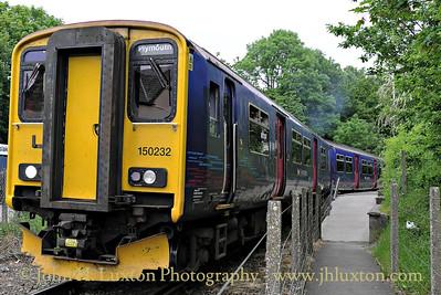 British Network Railways