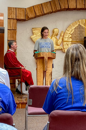 Marianist Life - July 2021