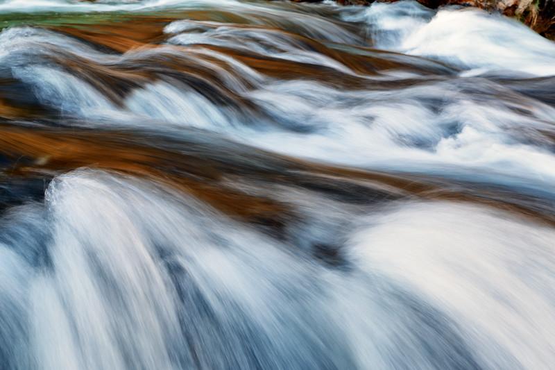 Granite Cascades 7