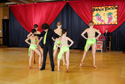 03 Sandra's School of Dance - Feel