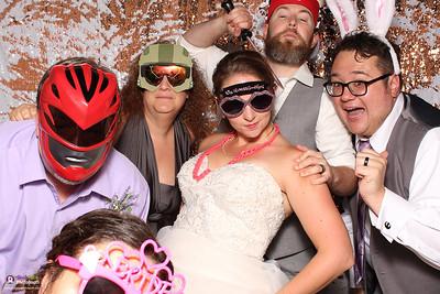 Deringer Wedding