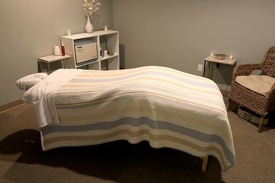 Bliss Massage and Wellness Center, November 1, 2018