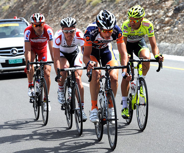 Tour of Oman Stage 3: Al Awabi > Muscat Heights, 144.5kms