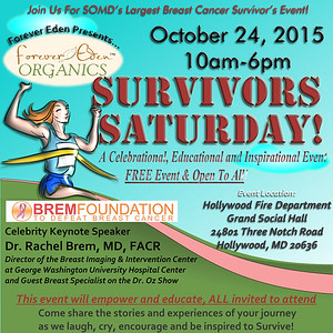 Forever Eden's Survivors Saturday 2015