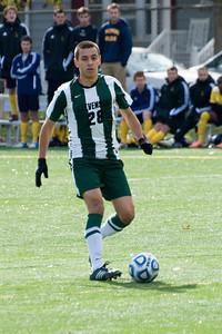 2012 Stevenson University Men's Soccer
