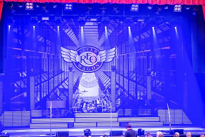 REO Speedwagon - April 2019
