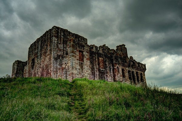 9-1-2020 | A Ruined Castle's Story of the Real Red Wedding