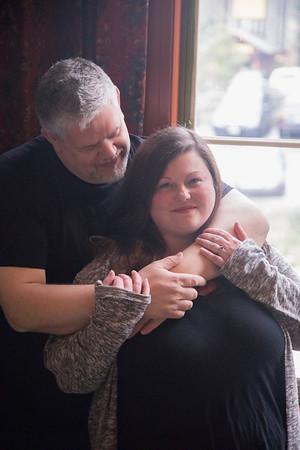 Mary & Jason Engagement Session