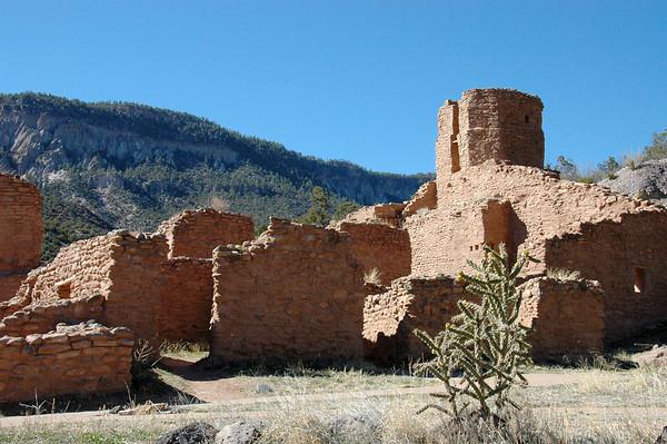 New Mexico - Albuquerque, Santa Fe, and Taos