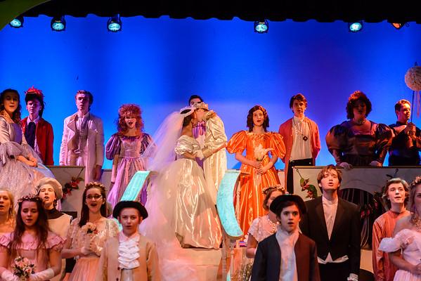 AHA Starlight Productions - Cinderella