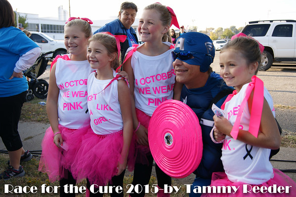 Race for the Cure 2015-by Tammy