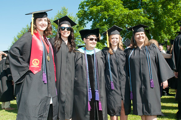 MMC Graduation 2015