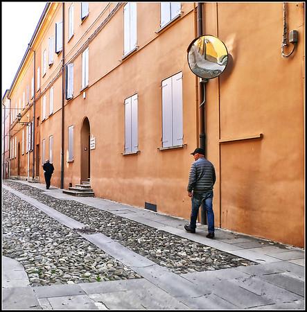 Castelvetro e Levizzano Rangone 2019 (Modena)