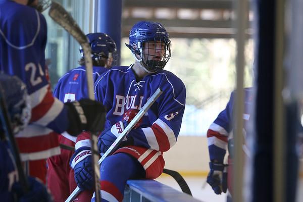 Boys' JV Hockey vs Hillside | February 10