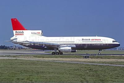 British Airtours