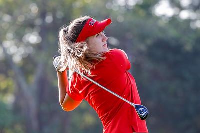 2020-21 Women's Golf Peggy Kirk Bell Invitational