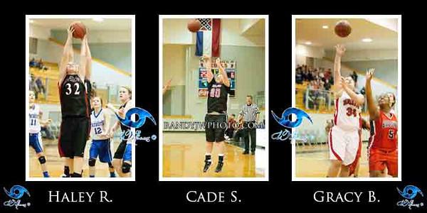 Prentiss County Jr. High Tournament - Day 2