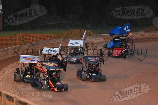 2018-09-04 Day 5 NC Race Week