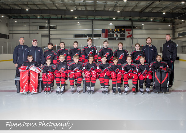 Peewee A Major