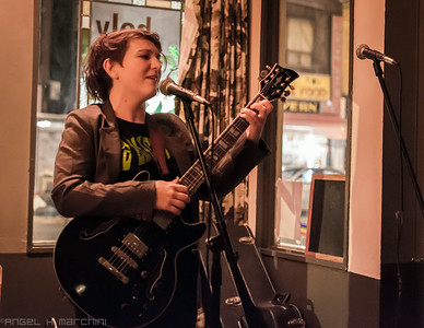 Holy Oak Cafe - 18-02-2014