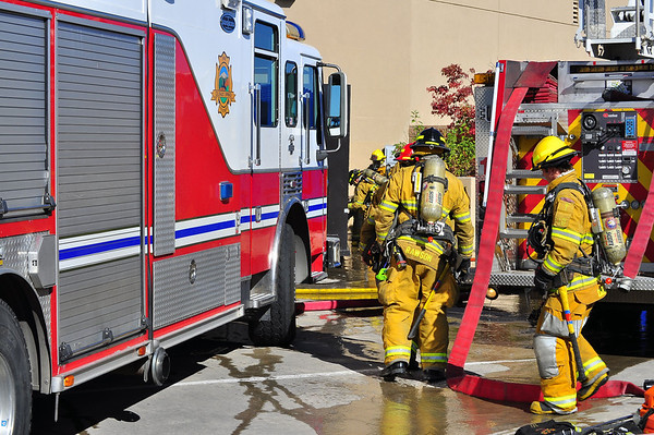 Commercial Fire-Goodwill-CSFD