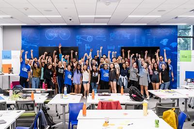 Rice University|Lilie Innovation & Entrepreneurship Lab Event