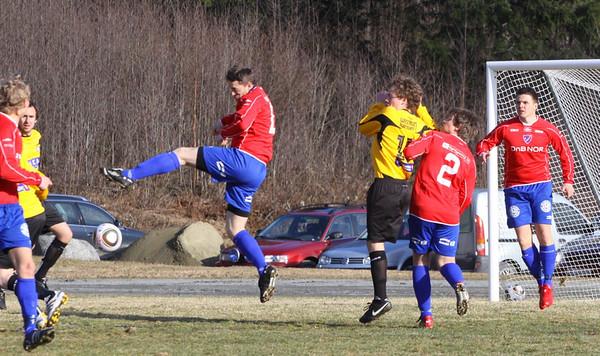 20100421 Søndre Land - Ottestad 1-7