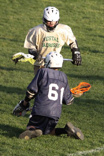 10 05 07 Bing v Vestal Lacrosse