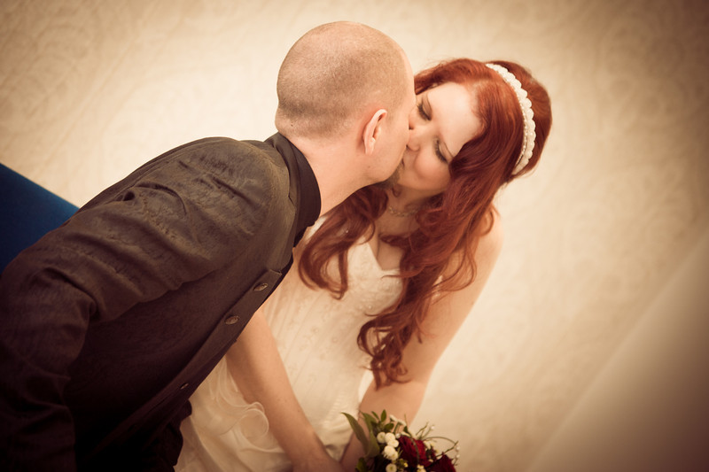 Hochzeit Anika + Lars