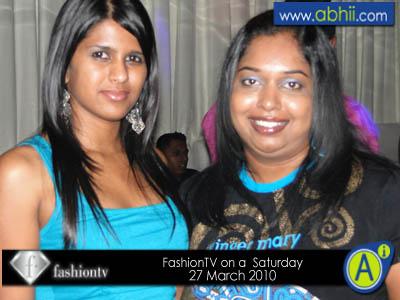 Fashiontv - 27th March 2010