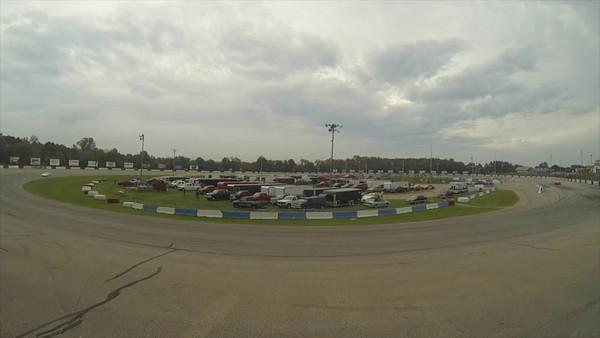 LaCrosse Speedway Races, July 26th, 2014