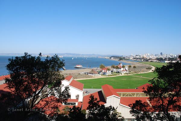 San Francisco-Landmarks