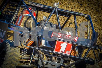 WELLER RACING SR1