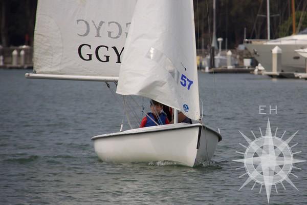 GGYC Club Sail 8-20-2017