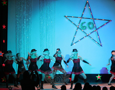 Lathrop School of Dance 60th Annual Stardust Revue