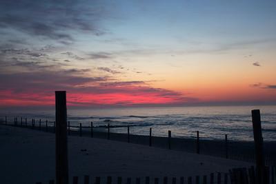 Sunrise @ LBI
