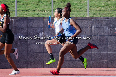 2019 Track CIF LA City Section City Finals 17May2019