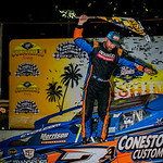 "Short Track Super Series ""Sunshine Swing"" - Bubba Raceway Park - 1/30/21 - Matt Butcosk"