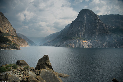 hetch hetchy in september