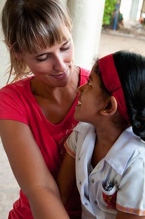 Sri Lanka NGO