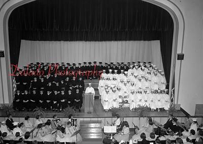 Shamokin High School 1959-60