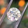 1.04ct Old European Cut Diamond GIA K VS1 20