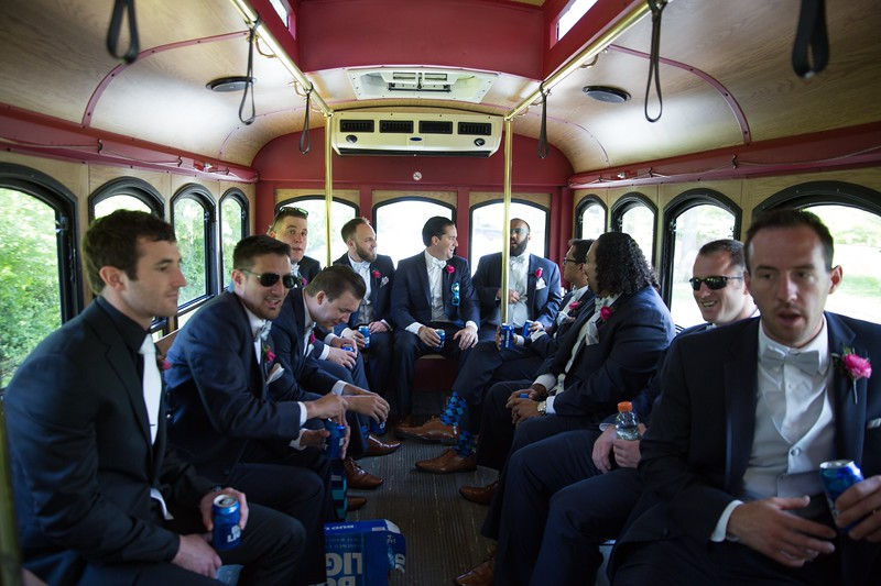 LeCapeWeddings Chicago Photographer - Renu and Ryan - Hilton Oakbrook Hills Indian Wedding -  281.jpg