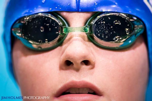 Seton Swimming 2015-2016