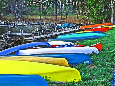 Lake Monticello, Va