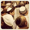 Bar mitzvah, Kotel (Western Wall), Old City, Jerusalem, Israel