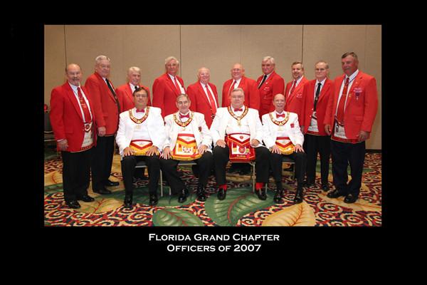 FL Grand Chapter Installation